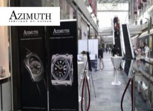 AZIMUTH WATCH COMPANY