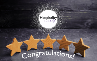Best Events Management Company – Singapore by Hospitality Awards 2020