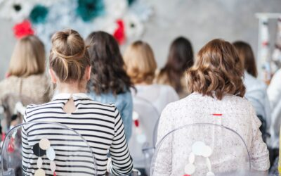 Boost Event Engagement for Female-Centric Brands With These 3 Tips